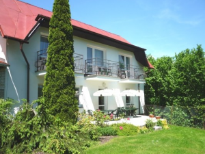 Pension Villa Petra - Hotels, Pensionen | hportal.de