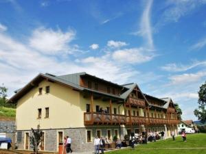 Hotel Relax - Hotels, Pensionen | hportal.de