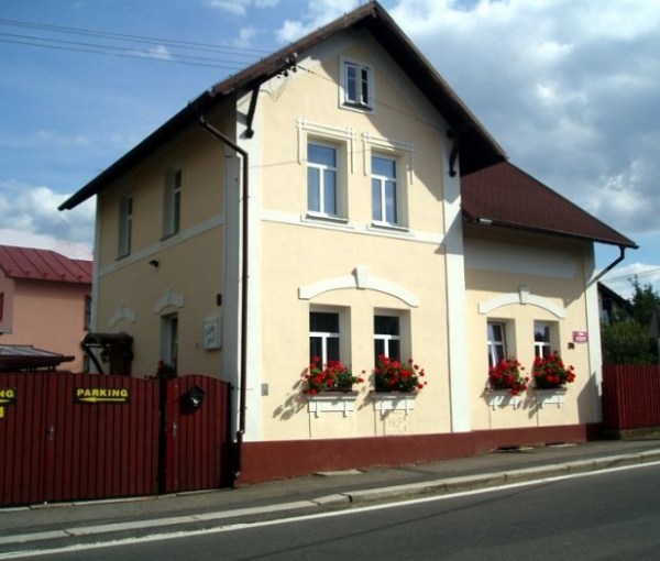 Pension Villa Maj