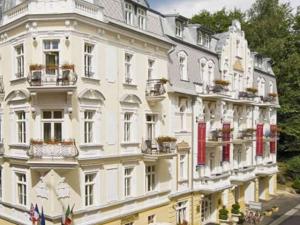 Hotel Romanza - Hotels, Pensionen | hportal.de