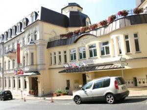 Hotel Continental - Hotels, Pensionen | hportal.de