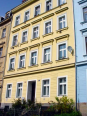 Appartements Skroupova