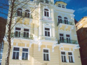 Pension Villa Anita - Hotels, Pensionen   hportal.de