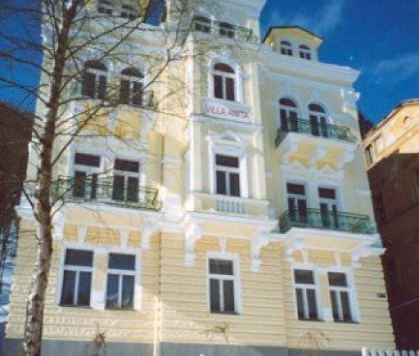 Pension Villa Anita