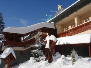 Hotel Arnika - Hotels, Pensionen | hportal.de