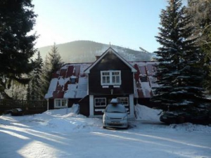 Berghütte Harrachov - Hotels, Pensionen | hportal.de