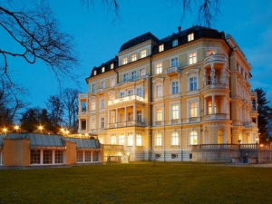 Kurhotel Imperial - Hotels, Pensionen | hportal.de