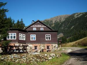 Bouda pod Snezkou - Hotels, Pensionen | hportal.de