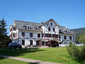 Hotel Start - Hotels, Pensionen   hportal.de