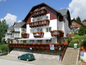 Pension Alba - Hotels, Pensionen | hportal.de