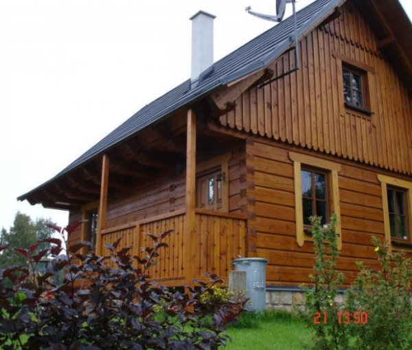 Berghütte Lucie