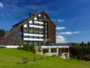 Orea Wellness Hotel Horizont - Hotels, Pensionen | hportal.de