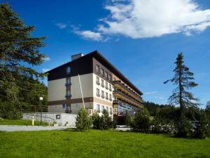 Orea Hotel Spicak - Hotels, Pensionen | hportal.de