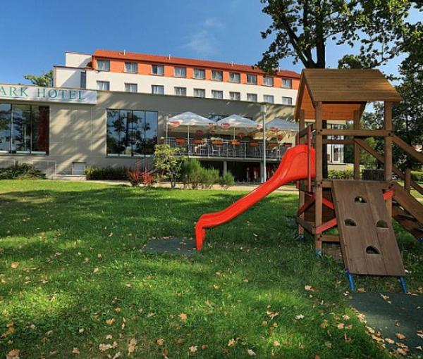 Parkhotel Hluboka