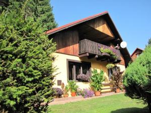 Hütte U Capa - Hotels, Pensionen | hportal.de