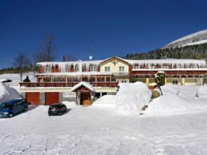 Hotel Olympie - Hotels, Pensionen | hportal.de